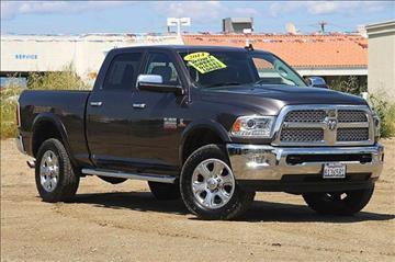 2014 RAM Ram Pickup 2500 for sale in Hollister, CA