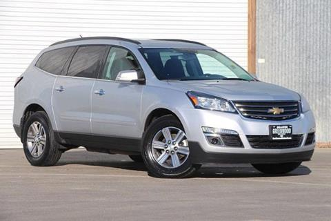 used 2016 chevrolet traverse for sale in california. Black Bedroom Furniture Sets. Home Design Ideas