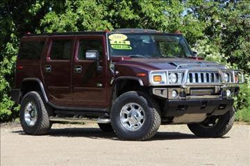 2006 HUMMER H2 for sale in Hollister, CA