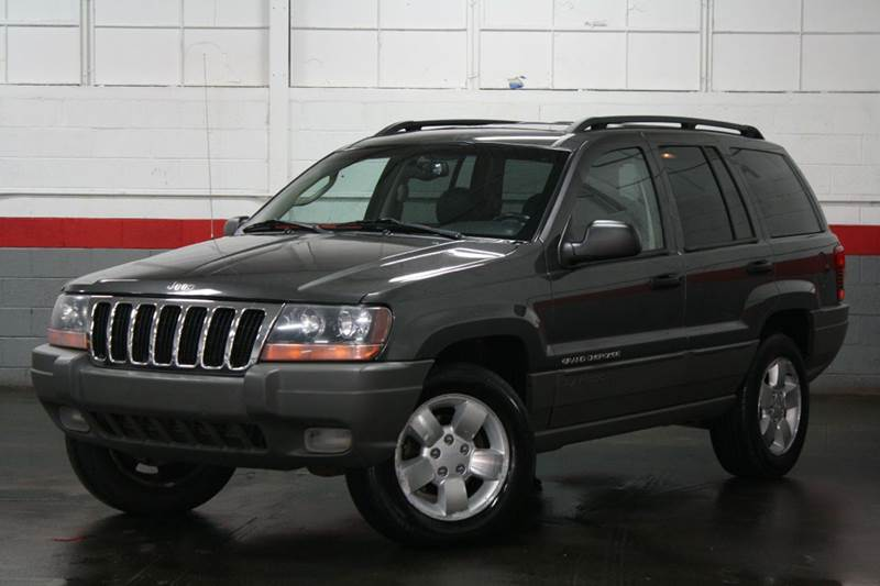 2002 jeep grand cherokee for sale in hazleton pa for Ole ben franklin motors knoxville