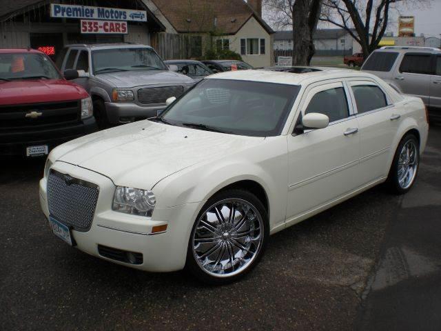 2006 Chrysler 300 Crystal Mn