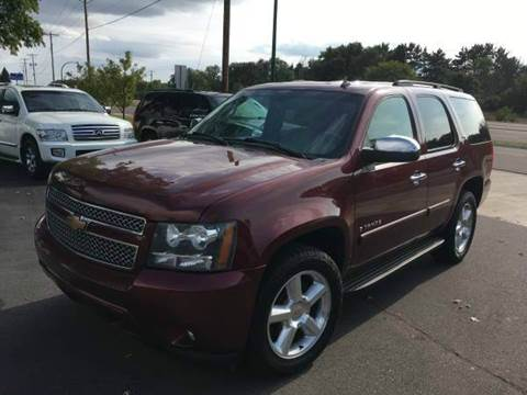 2008 Chevrolet Tahoe for sale in Crystal, MN
