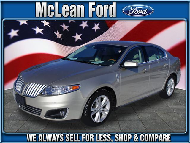 2011 Lincoln MKS for sale in PINE PLAINS NY