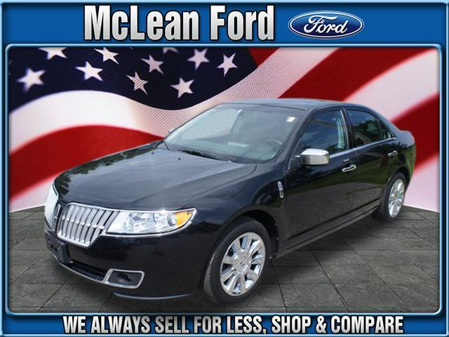 2012 Lincoln MKZ for sale in PINE PLAINS NY