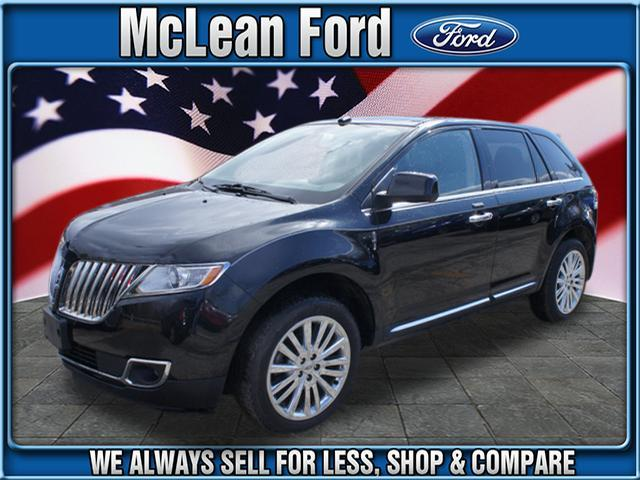 2011 Lincoln MKX for sale in PINE PLAINS NY