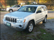 2007 Jeep Grand Cherokee for sale in Leicester VT