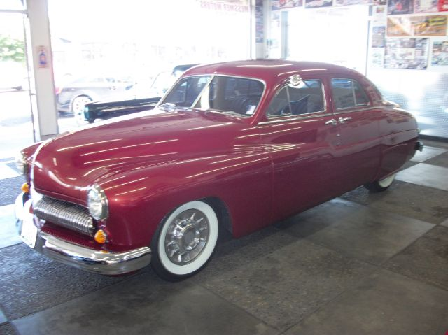 1949 Mercury For Sale Craigslist Autos Post