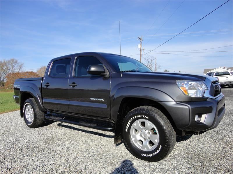 used 2014 toyota tacoma for sale in north carolina. Black Bedroom Furniture Sets. Home Design Ideas