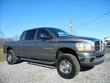 dodge ram pickup 2500 for sale north carolina. Black Bedroom Furniture Sets. Home Design Ideas