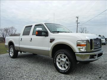2009 Ford F-250 Super Duty for sale in Summerfield, NC