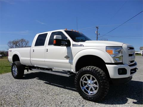 2016 Ford F-350 Super Duty for sale in Summerfield, NC