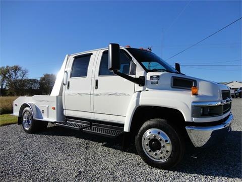 2004 Chevrolet C4500 for sale in Summerfield, NC