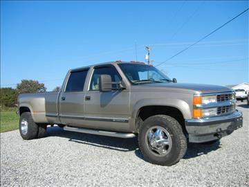 2000 Chevrolet C/K 3500 Series for sale in Summerfield, NC