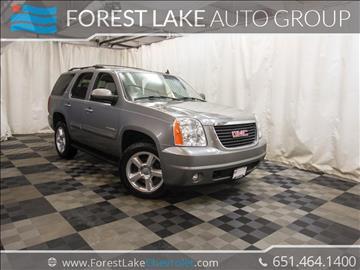 2007 GMC Yukon for sale in Forest Lake, MN
