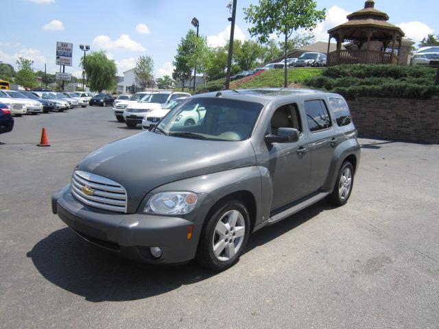 2009 Chevrolet HHR LT 4dr Wagon - NASHVILLE TN