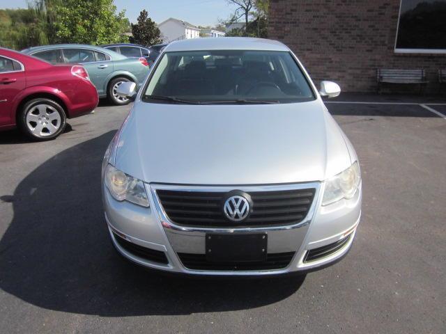 2006 Volkswagen Passat 4dr 2.0T Auto - NASHVILLE TN