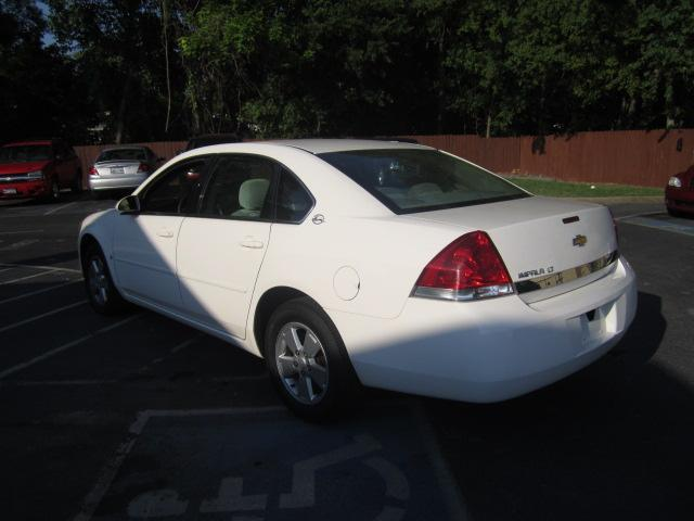 2006 Chevrolet Impala LT 4dr Sedan - NASHVILLE TN