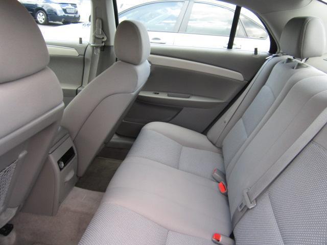 2009 Chevrolet Malibu 4dr Sdn LS w/1LS - NASHVILLE TN