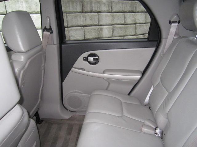 2005 Chevrolet Equinox LT AWD 4dr SUV - NASHVILLE TN