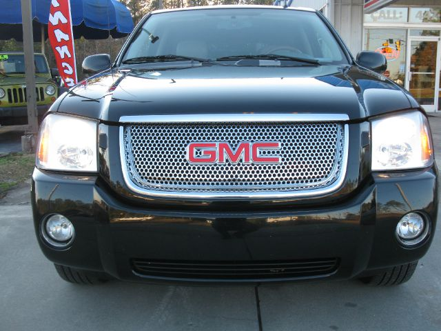 2007 GMC Envoy