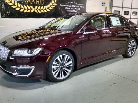 Lincoln Mkz For Sale Long Beach Ca