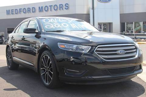 2017 Ford Taurus for sale in Medford, WI