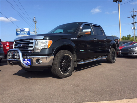2013 Ford F-150 for sale in Medford WI