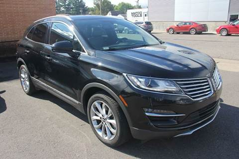 2015 Lincoln MKC for sale in Medford WI