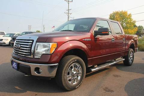 2010 Ford F-150 for sale in Medford WI