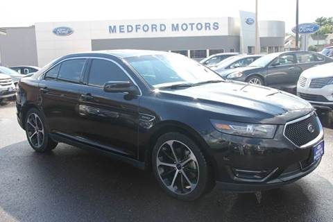 2015 Ford Taurus for sale in Medford WI