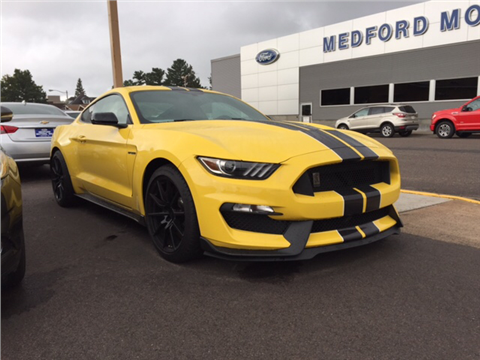 2016 Ford Mustang for sale in Medford WI