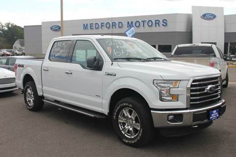 2015 Ford F-150 for sale in Medford, WI
