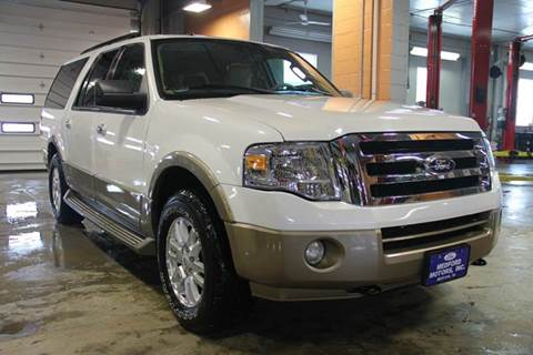 2013 Ford Expedition EL for sale in Medford, WI