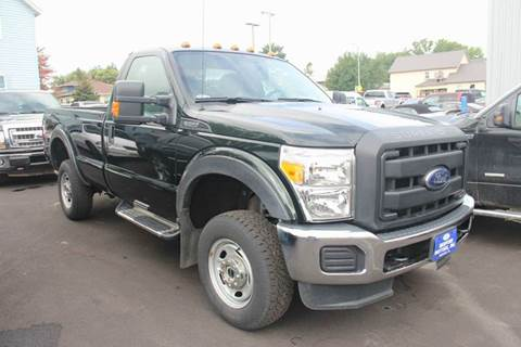 2014 Ford F-350 Super Duty for sale in Medford, WI