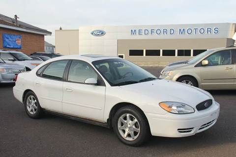 2007 Ford Taurus for sale in Medford, WI