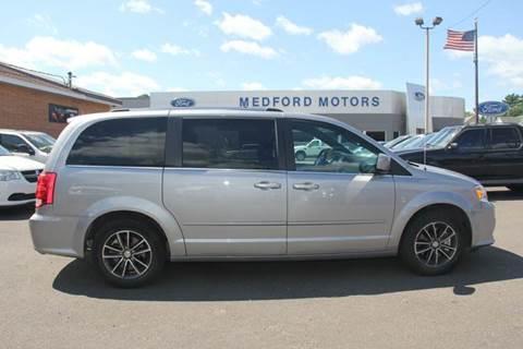 2017 Dodge Grand Caravan for sale in Medford WI