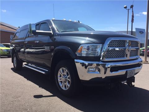 2014 RAM Ram Pickup 3500 for sale in Medford, WI
