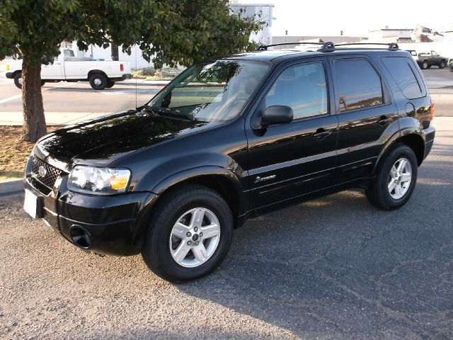 2006 ford escape hybrid for sale in costa mesa ca. Cars Review. Best American Auto & Cars Review