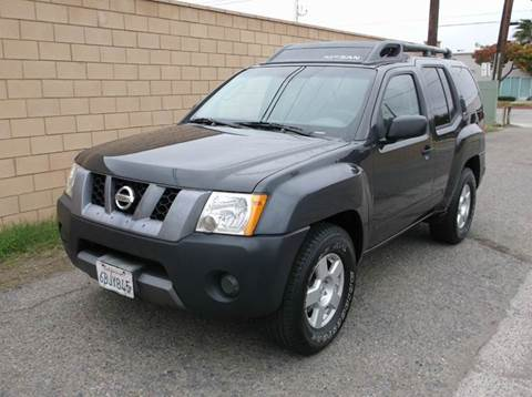 used nissan xterra for sale. Black Bedroom Furniture Sets. Home Design Ideas