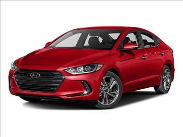 2017 Hyundai Elantra for sale in Post Falls, ID