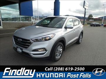 2016 Hyundai Tucson for sale in Post Falls, ID