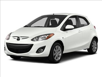 2014 Mazda MAZDA2 for sale in Post Falls, ID