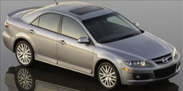 2007 Mazda MAZDASPEED6 for sale in Post Falls, ID