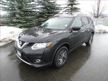 Nissan Rogue For Sale Idaho Carsforsale Com