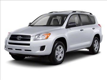 2012 Toyota RAV4 for sale in Post Falls, ID
