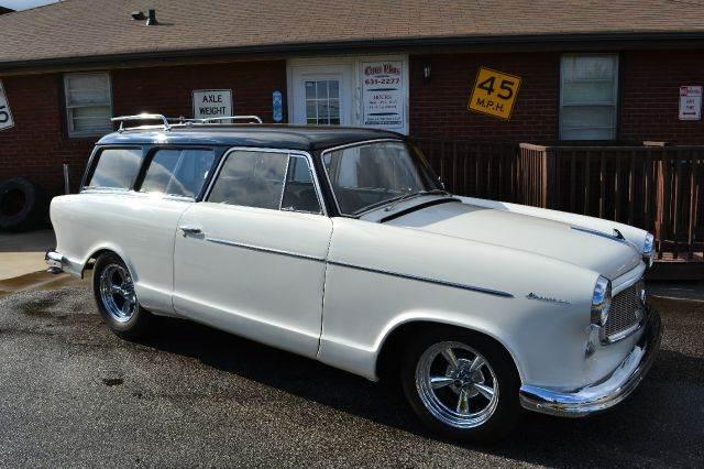 1960 Rambler American