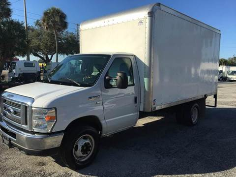 2013 Ford E-350 for sale in Clearwater, FL