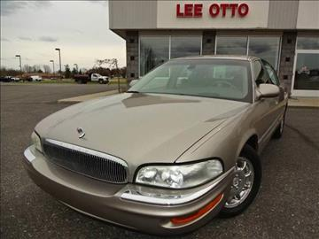 2003 Buick Park Avenue for sale in Gladwin, MI