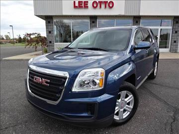 2016 GMC Terrain for sale in Gladwin, MI