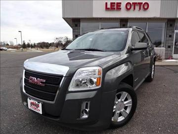 2013 GMC Terrain for sale in Gladwin, MI